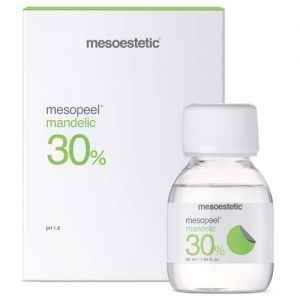 mesoestetic 28天美背煥膚療程