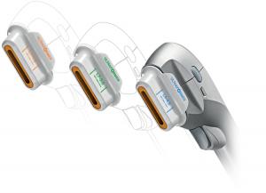 HIFU高能量聚焦超聲波療程